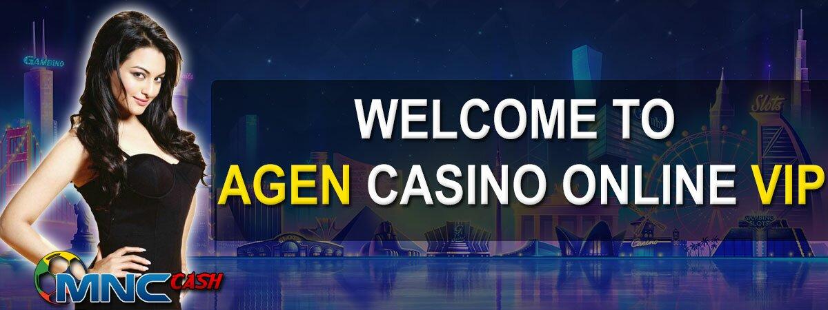 situs agen casino online slot indonesia terpercaya