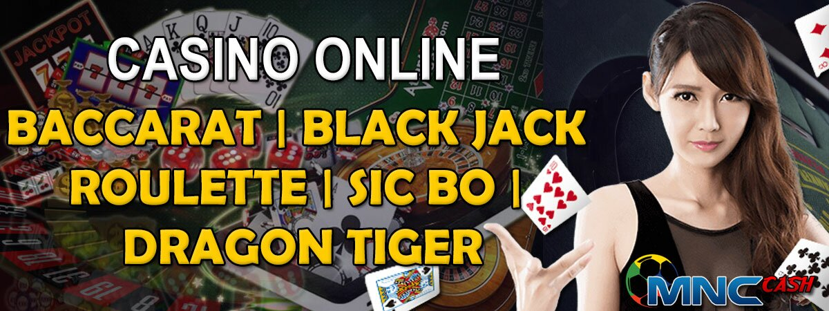 all game live casino online asia terbaik 2019